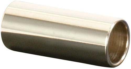 On Stage Sld209T Chrome Guitar Slide, Size 9