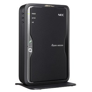 NEC Aterm WR9300N[HPモデル] PA-WR9300N-HP