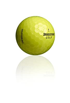 Bridgestone 2014 Tour B330-Rx White Golf Balls 12-Ball Pack