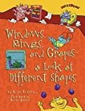 Windows, Rings, and Grapes - A Look at Different Shapes (Math Is Categorical)