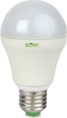 5W Cool Day Light E27 Base LED Bulb