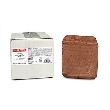amaco-25-pound-air-dry-clay-moist-terra-cotta