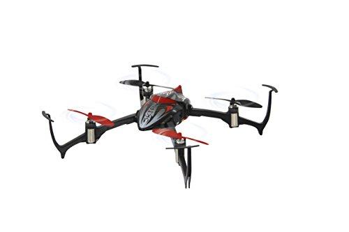 Jamara-422000-Skip-3D-Quadrocopter-schwarz
