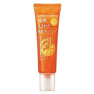 石澤 オレンジクレンジング 130g