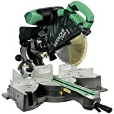 Hitachi C12rsh 110v Mitre Saw