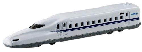 Takara Tomy Tomica #124 Shinkansen Series N700-3000 (Sanyo / Tokaido Shinkansen) - 1