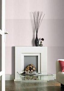 Superfresco Hampton Wallpaper - White by New A-Brend