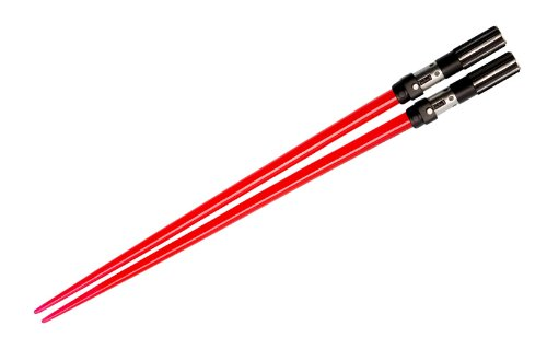 Star Wars: Darth Vader Lightsaber Chopstick