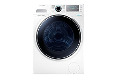 Samsung WW85H7410EW/TL Front-loading Washing Machine (8.5 kg, White)