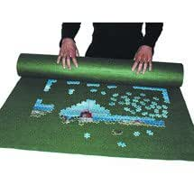 "Puzzle Mat 48"" X 40"" up to 3000 Pieces"