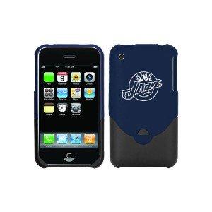 Tribeca Utah Jazz Iphone 3g / 3gs Duo Shell