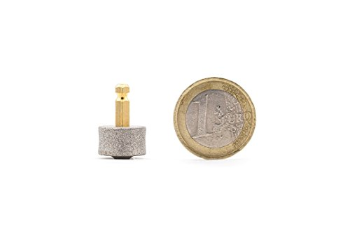 Bild von: Ersatz Schleifstein Ersatzschleifkopf für den Krallenschleifer Krallenschleifmaschine von der MARKE PRECORN