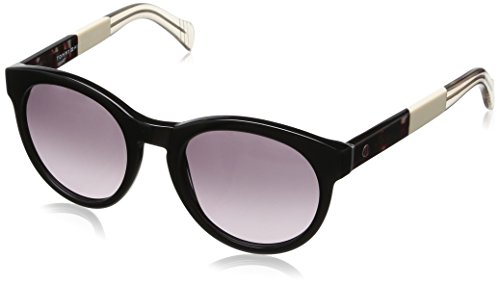 Tommy Hilfiger Thilfiger 1291/S 0G6P Black / Havana EU gray gradient lens Sunglasses