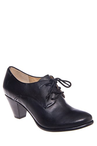 Phoebe Oxford Pump