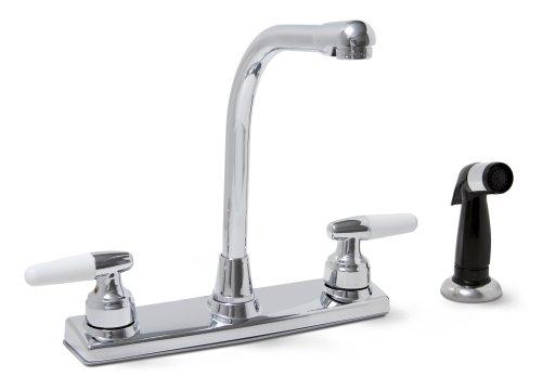 jaket bevan premier 204235 concord two handle kitchen