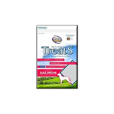 Soft & Tender Dog Treats - Salmon, 12 / 6 Ounce