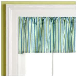 curtain kitchen striped curtain design