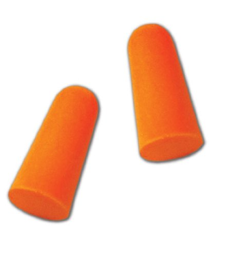 magid-ihp32-polyurethane-foam-e2-disposable-uncorded-foam-earplug-one-size-fits-all-fluorescent-oran