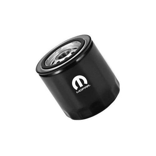 Genuine Mopar 4884899-AC - Filter Engine Oil (Dodge Challenger Oil compare prices)