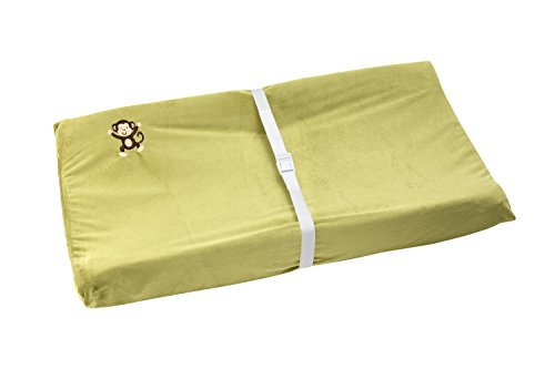 NoJo Kulala Changing Table Cover - 1