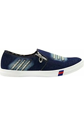 lofer-casule-shoes-zip-blue41