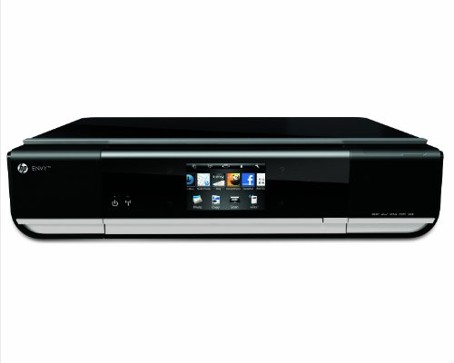 HP Envy 114 E-all-in-one Printer - D411C
