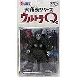 X-PLUS 大怪獣シリーズ ウルトラQ ゴロー モノクロ