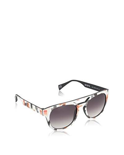 Eyeye Gafas de Sol IS014 Blanco / Gris / Naranja