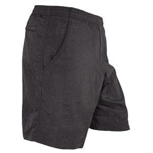 Canari Mens Mountain Trail Gel Baggy Shorts by Canari