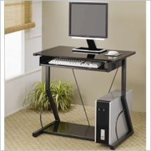 Buy Low Price Comfortable COMPUTER DESK — COASTER 800217 (B005LWTYL8)