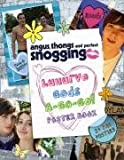 Louise Rennison Angus, Thongs and Perfect Snogging - Luuurve Gods A-go-go!: Poster Book