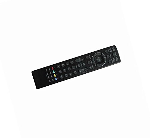Used Replacement Remote Control For Lg 50Pg25 50Pg30 60Ps11 60Ps11-Ua Lcd Led Plasma Hdtv Tv