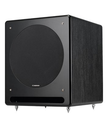 Csx-12 Mark Ii Active Powered 450 Watt Subwoofer