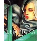 "De Lempicka: Kleine Reihe - Kunstvon ""Tamara de Lempicka"""