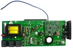 Images for Linear HAE00040 Garage Door Opener Motor Control Board