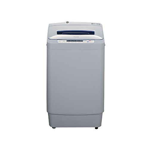 HAIER HWM70-918NZP 7KG Fully Automatic Top Load Washing Machine