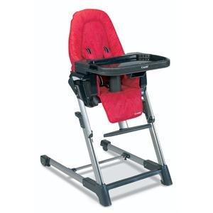 Cheap Combi Highchair, Raspberry