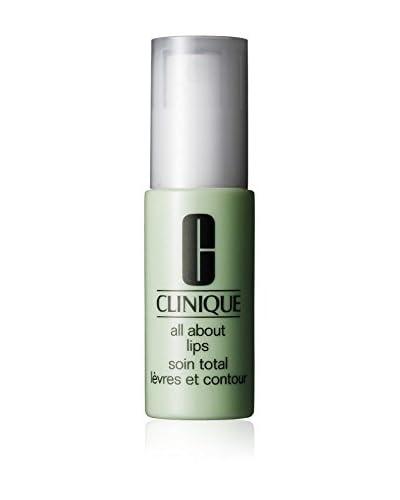 CLINIQUE Trattamento Protettivo Labbra All About Lips Type 01 02 03 04 12 ml