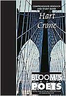 Hart Crane (Bloom's Major Poets)