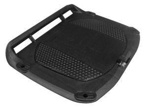Grund-Halteplatte für SHAD Top Case SH37