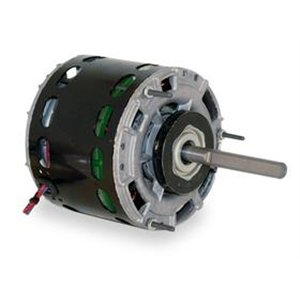 A o smith 9706 1 8 hp 115 volt 1050 rpm blower motor 9706 for 1 8 hp electric motor
