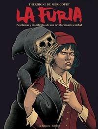 La Furia (MEMORIAS DEL SUBSUELO)