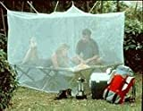 Nicamaka Campers Net Double, Outdoor Stuffs