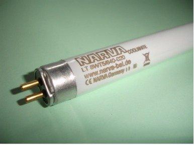 1x NARVA Leuchtstofflampe LT-T5 640 8W Leuchtstoffröhre