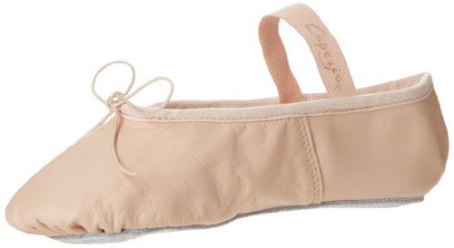 Capezio Women's Daisy Ballet Shoe,Ballet Pink,8 M US (Pink Ballet Shoes compare prices)