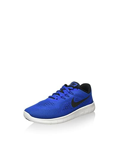 Nike Sneaker Free RN (GS) [Blu]