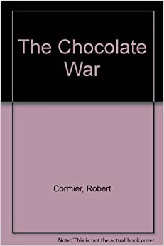 a summary of the novel the chocolate war by robert cormier The chocolate war is a young adult novel by american author robert cormierfirst published in 1974, it was adapted into a film in 1988 although it received mixed reviews at the time of its.