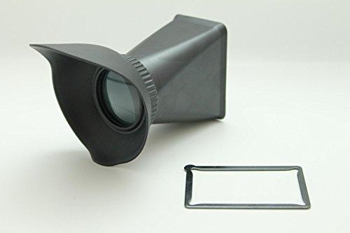 Regucam 液晶フード拡大鏡 Nikon J1 J2 J3 V1