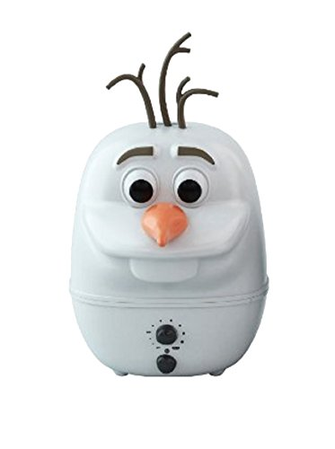 Disney's Frozen-Olaf Capacity Ultrasonic Cool Mist Humidifier, 1 gallon (Humidifiers Characters compare prices)