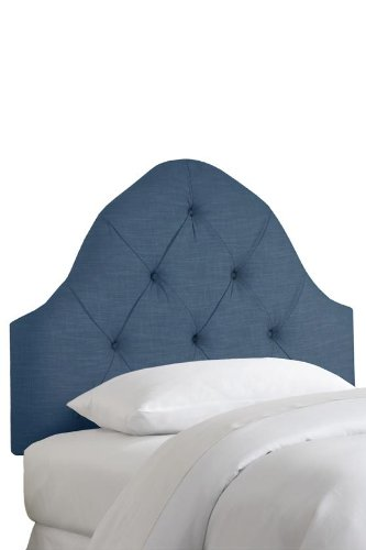 Custom Clinton Upholstered Headboard, QUEEN,